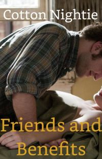 Friends and Benefits cover