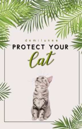 Protect Your Cat||Larry Stylinson by demilunee
