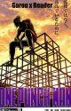 Garou x Reader by Uramehsi