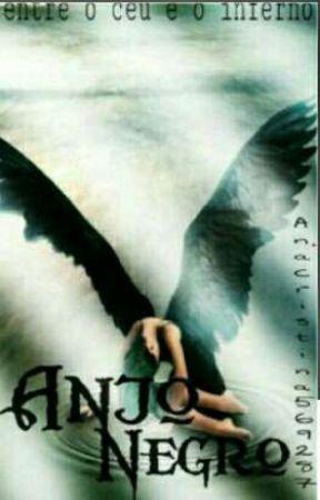 Anjo negro by AnaCristina569287