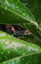 Apostas by Kath444