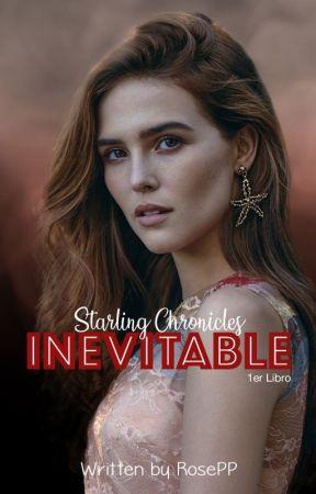 Inevitable | Starling Chronicles #1 | Capitán América by RosePP