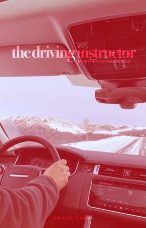 The Driving Instructor by tossers