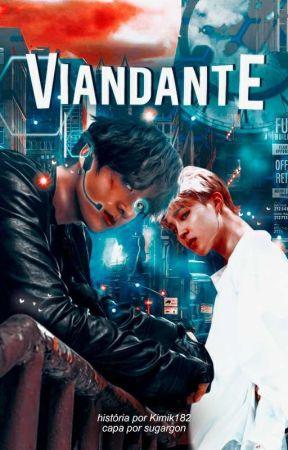 Viandante by kimik182