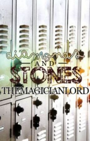 Diamonds and Stones by sociopathical