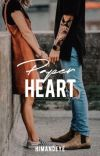 Paper Heart ✔️ cover
