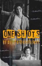 One Shots (Shawn Mendes) de allitakesis1flight