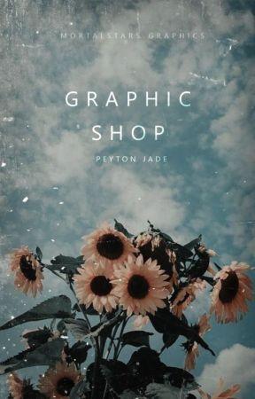 Graphic Shop by mortalstars