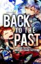 Servamp:Back to the Past. by TheLostSilence
