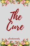 ❝ The Cure ❞ cover
