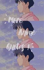 more anime quotes ! [✰] by 4nthxia