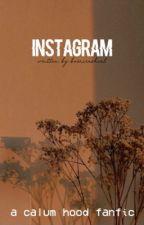 Instagram • c.h by burncrashcal