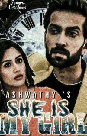 She Is My Girl  by AshwathyS
