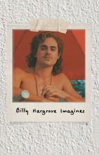 Billy Hargrove Imagines (SSAT) by strngrstuffandthings