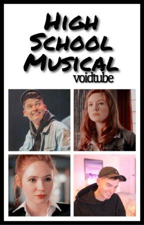 High School Musical | w. lenney [✓] by voidtube