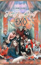 ~The Royal Wolf~ EXO by Fartlord_rainbow