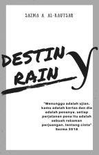 DESTINY RAINY by penareceh