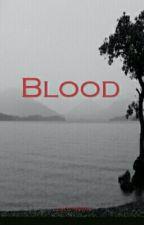 Blood // Larry [Mpreg] by lukcirwin