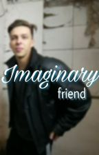 Imaginary Friend by AutistickaTrojka