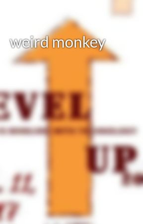 weird monkey by TheRealSitConference