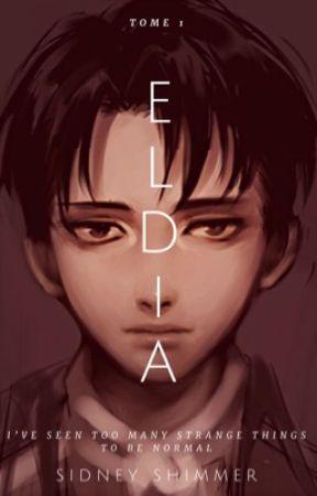 Snk~ Welcome to Eldia [ERERI/RIREN] TOME 1 by SidneyGondor