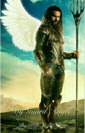 My Guard Angel  by DD-Shield-Boo
