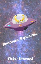 Bananas Espaciais by victoremanuel00