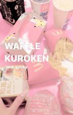 waffle ー kuroken by pink-pocky