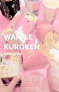 waffle ー kuroken cover