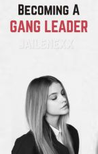 Becoming a Gang Leader by kaynereads