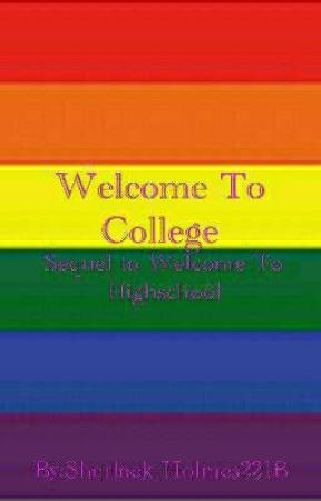Welcome To College by thatoneawkwardboi