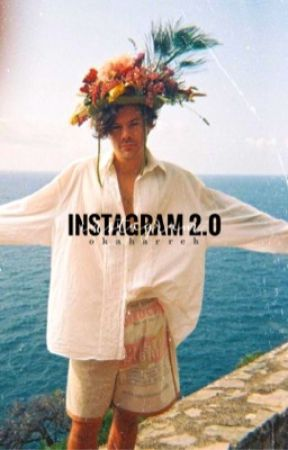 instagram 2.0 ➼ h.s by saqnaps