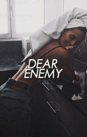 D E A R   E N E M Y | ✓ by vivzsoo
