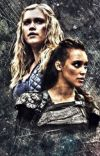 Clexa : Une stagiaire à New-york  cover