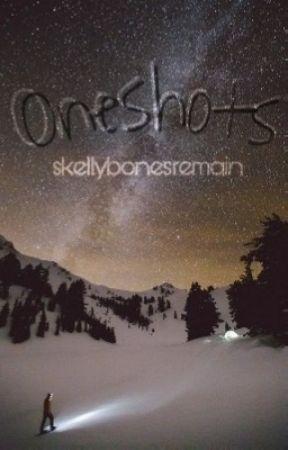 Oneshots //joshler by skellybonesremain