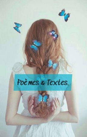 Poèmes & Textes. by AikoHinata