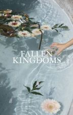 fallen kingdoms, 𝐉𝐀𝐈𝐌𝐄 𝐋𝐀𝐍𝐍𝐈𝐒𝐓𝐄𝐑 by kinkykenobi