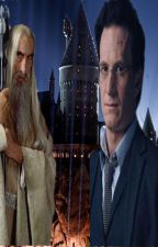 Harry Potter And The Rise Of Saruman The White (remake) by iconsting1