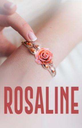 Rosaline by Lauren_Chow
