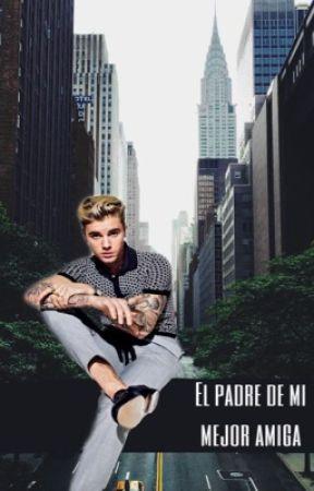 Pero...¡Es el Padre de Mi Mejor Amiga! |Justin y Tu| Hot| by bizzlesound