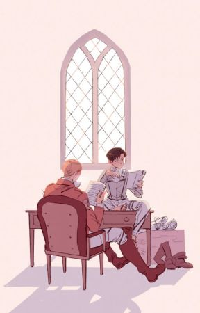 「 Eruri | Fic Dịch」For The Soul by endorsea