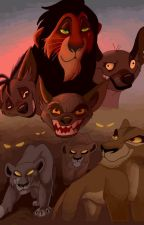 Scar's Daughter: Lion King 1 and 2 by BiancaEvans2
