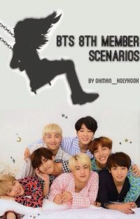 BTS 8th Member cover