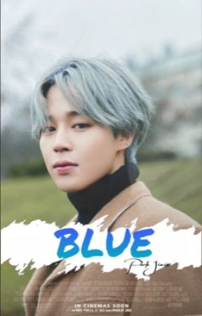 Blue || P.JM by TaeOfficially
