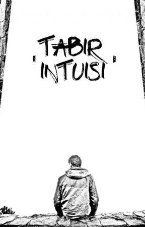 Tabir Intuisi by abdrrohman