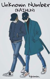 Unknown Number [KAIHUN] cover