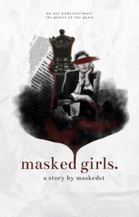 Masked Girls | ✓ cover