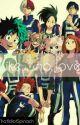 Like.... no love (boku no hero academia x male reader) by ByeNotOnline