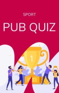 Sport Pub Quiz cover