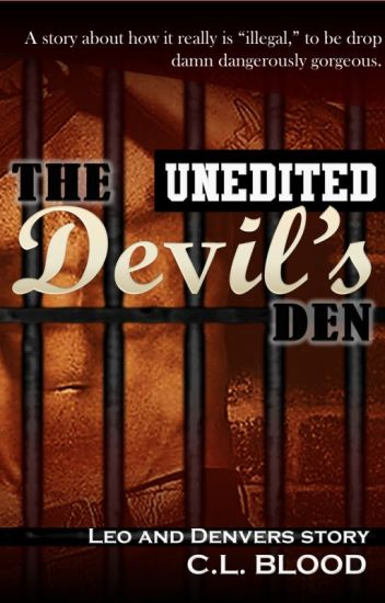 The UNEDITED Devils Den (Man x Man)